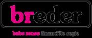 Breder BV Logo